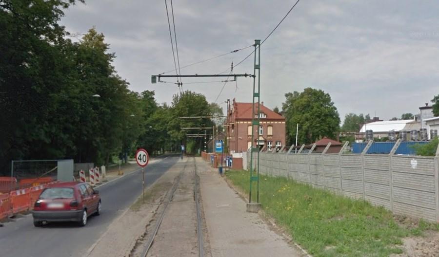 Tramwaje Śląskie wybrały wykonawcę przebudowy torów w Zabrzu w ciągu Bytomskiej