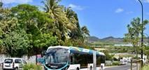 Nowa Kaledonia. Iveco dostarczyło autobusy dla BRT
