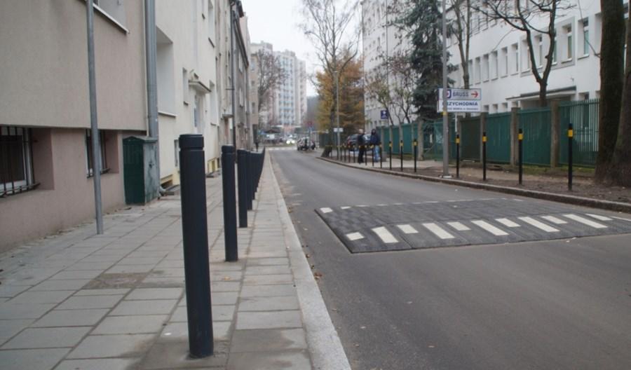 W 2019 roku w Gdańsku wyremontowano 12 km chodników