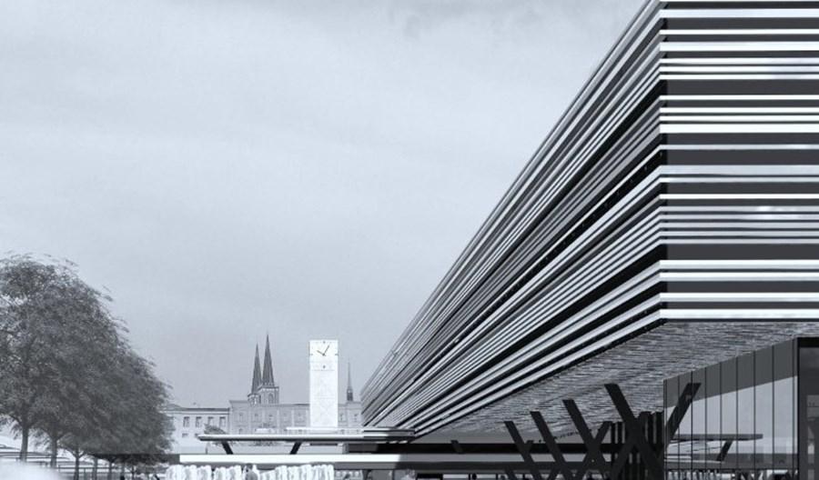 Częstochowa. Dyskusja o nowym dworcu bez zainteresowania ze strony miasta
