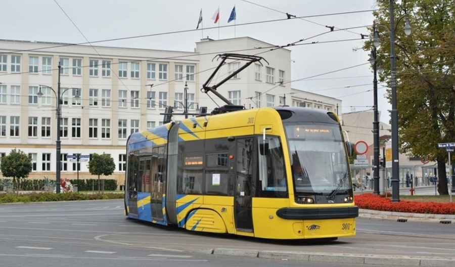 Toruń. Przez pandemię o 40 proc. mniej pasażerów