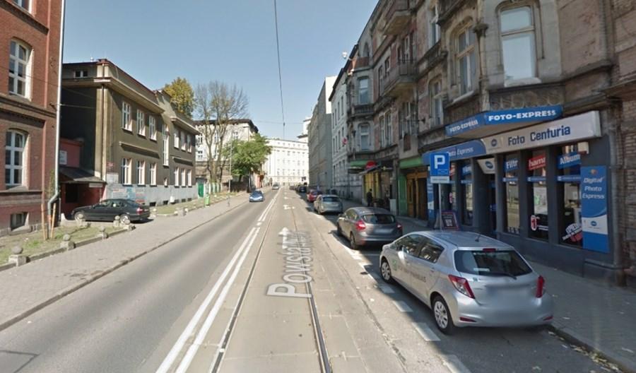 Chorzów: Trzy oferty na przebudowę torowiska w ul. Powstańcow