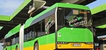 Poznań rozpisuje przetarg na 37 elektrobusów