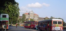 Indie ruszają z dofinansowaniem elektrobusów. Pierwszy Bombaj