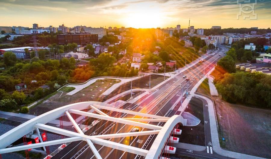 Lublin planuje inwestycje komunikacyjne na perspektywę UE 2021-2027