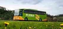 Flixbus chwali się przewozami. 62 mln na świecie. 4,7 mln w Polsce