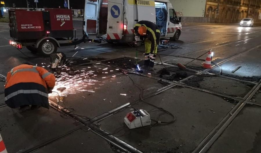 Wrocławskie MPK przejmuje torowiska tramwajowe. Lista inwestycji w 2020 r.