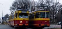 Konstantynów Ł.: Remont tramwaju pomimo trudnej sytuacji budżetowej
