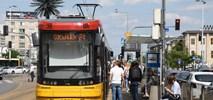 Warszawa: 1,2 mld pasażerów komunikacji miejskiej w 2019 roku
