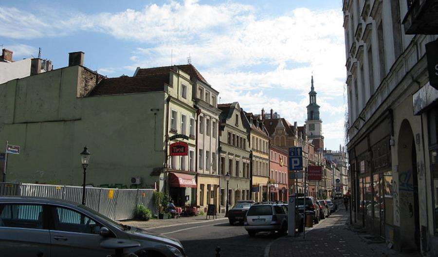 Poznań przegłosował opłaty parkingowe. Najwyższe w Polsce