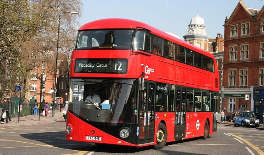 Metro i autobusy w Londynie uratowane, 1,6 mld funtów wsparcia od rządu