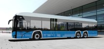 Solaris zaprezentuje nowy autobus. 15-metrowy elektrobus
