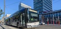 Bonn. Solaris wygrał przetarg na trzy przegubowe elektrobusy