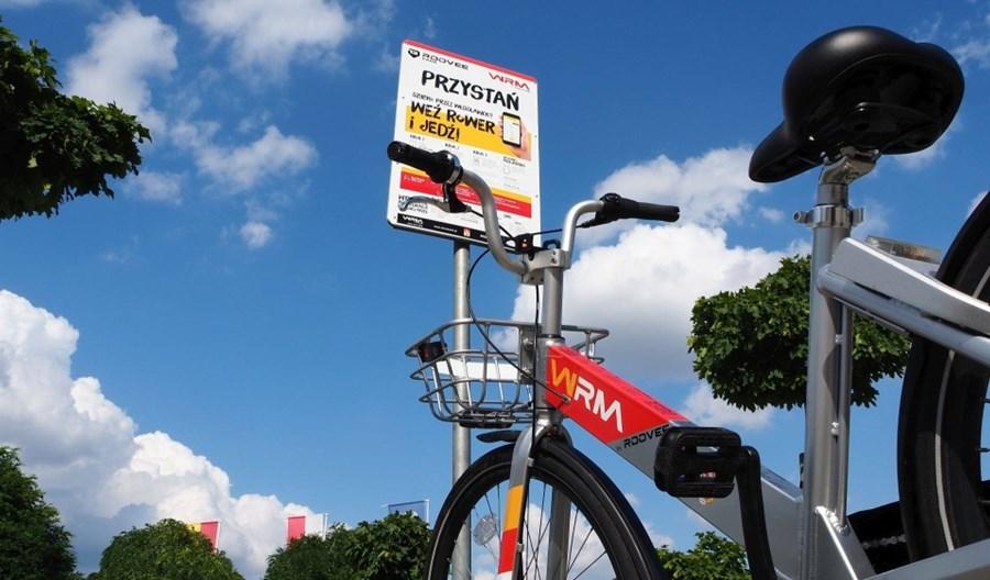 Włocławek też będzie miał swój rower miejski – Włower