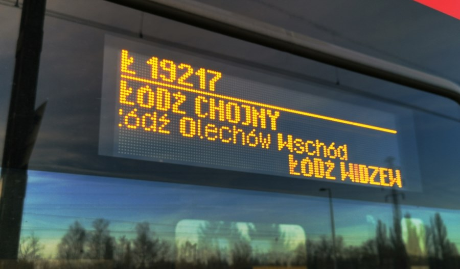 Łódź: Będzie autobus dowozowy do ŁKA na Olechowie