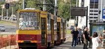 ZDiT Łódź: Rozwijamy sieć tramwajową. Zawieszenia to etap przejściowy