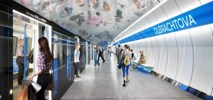 Praga: Umowa na pierwszy odcinek czwartej linii metra podpisana