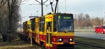 Łódź: Koniec eksperymentu z rozrzedzeniem wieczornych kursów tramwajowych