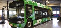 Strasburg. Alstom dostarczył pierwszy autobus Aptis