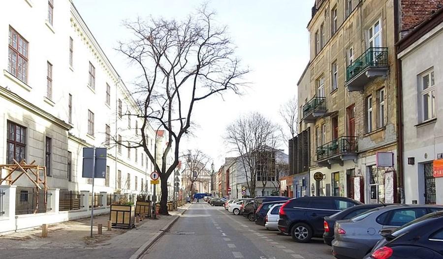 Kraków. Zmiana decyzji. Za wyższą opłatę parkingową nie będzie kary