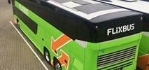 FlixBus testuje panele słoneczne na autobusie dalekobieżnym