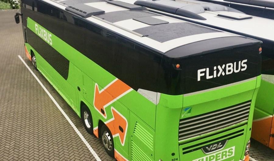 FlixBus zawiesi od soboty krajowe trasy w Czechach