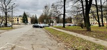 Łódź: Stefanowskiego będzie kolejnym woonerfem