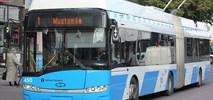 Tallinn za pięć lat pożegna autobusy spalinowe, za 15 lat – trolejbusy