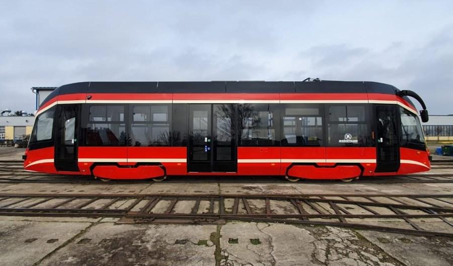 Tramwaje Śląskie: Rok 2020 pod znakiem nowych tramwajów