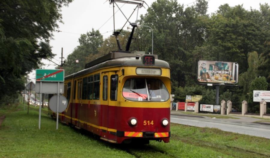Zgierz z umową na modernizację linii tramwajowej do Łodzi