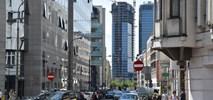Stołeczne drogi najbezpieczniejsze od lat. Spadła liczba ofiar wypadków