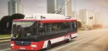 Skoda i SOR sprzedają trolejbusy do Preszowa i Opawy