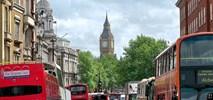 Londyn w kłopocie. W centrum już nie ma prywatnych aut, a korki są