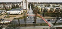 Łódź: Traktorowa do przebudowy. Początek w wakacje