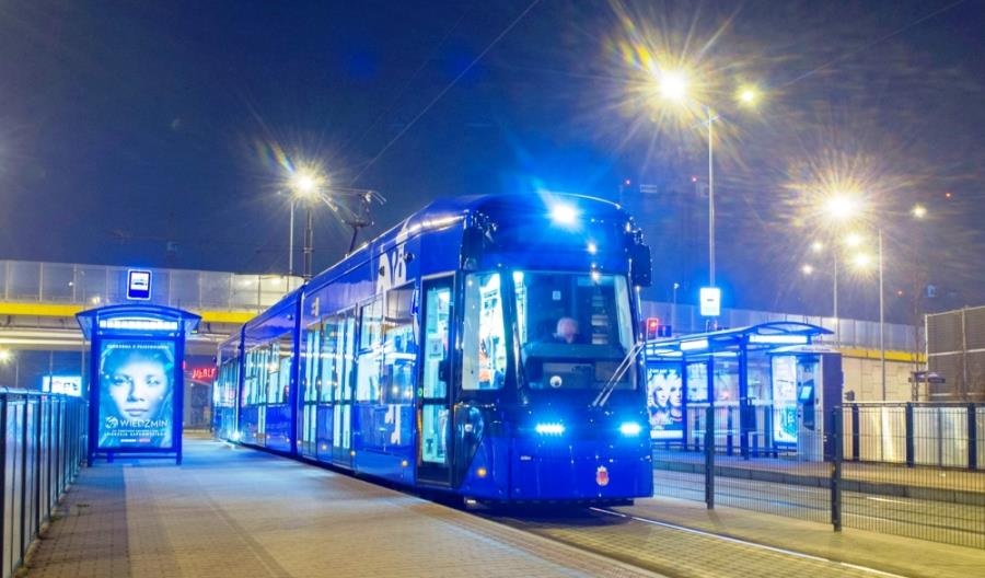 Kraków zleca analizę trasy tramwajowej łączącej Mały Płaszów i węzeł S7