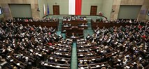 Ustawa o koronawirusie przyjęta przez Sejm