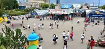 Warszawa: Przebudowa średnicy. Co z przejściem podziemnym przy Rotundzie?