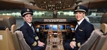 Przybywa kobiet za sterami samolotów. Pandemia może ten wzrost spowolnić