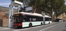 Barcelona. Ekoenergetyka dostarczy dwie ładowarki pantografowe