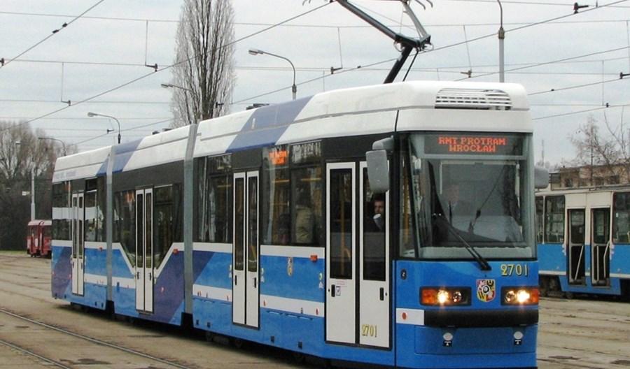 Wrocław rozstrzyga przetarg na remont tramwajów Protram i Skoda. Za 134 mln zł