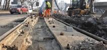 MPK Wrocław przyspiesza remonty torowisk tramwajowych