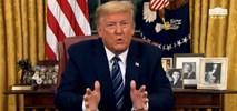 Trump zakazuje lotów z Europy. WHO ogłasza pandemię
