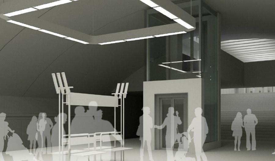 ZTM chce zaprojektować windy na Polu Mokotowskim. Po raz kolejny