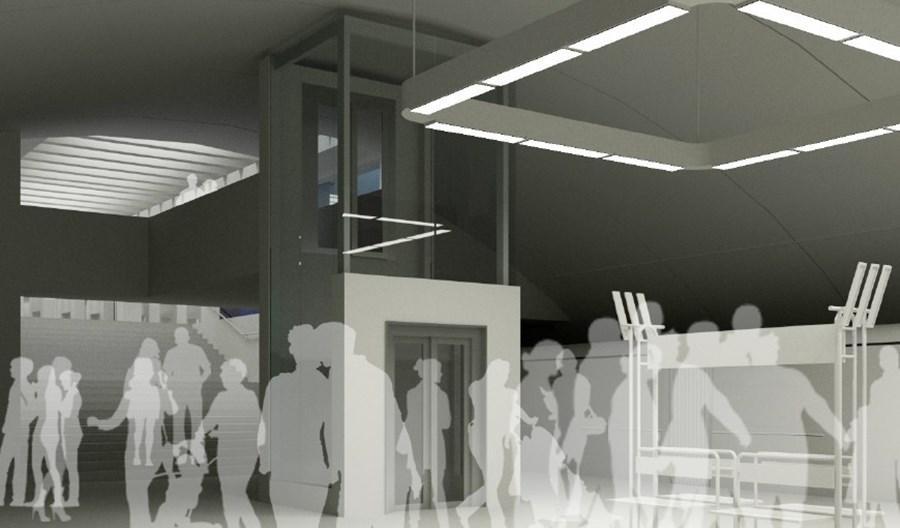Metro: Jedna oferta na projekt wind na Polu Mokotowskim