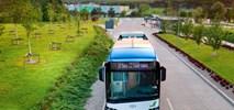 Kolonia i Wuppertal zamawiają autobusy wodorowe od Solarisa