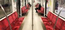 ZTM Warszawa zawiesza nocne kursy metra