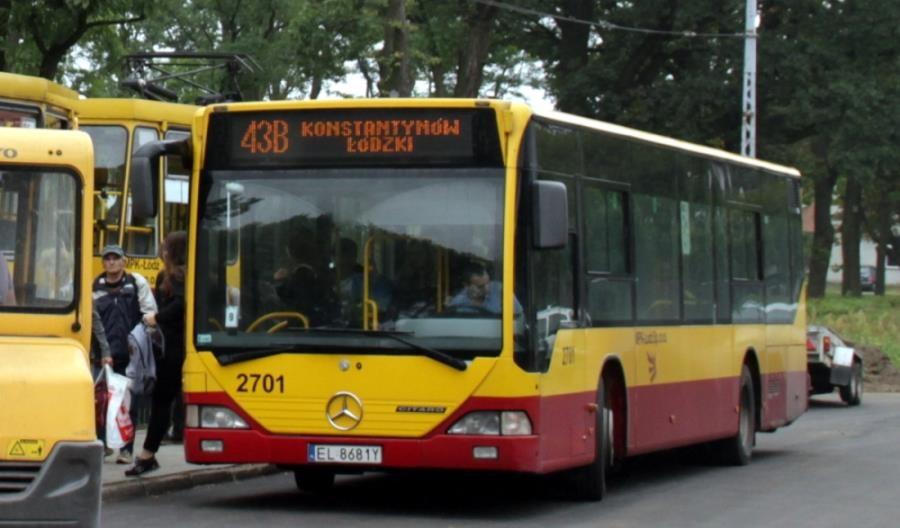 Łódź: BP Tour przejął drugi pakiet linii od MPK-Łódź