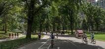 Nowy Jork. Mieszkańcy zamienili metro na rowery w obawie przed koronawirusem