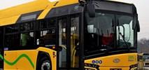 Gliwice kupują 10 elektrobusów wraz z infrastrukturą. Pojadą za tramwaj?