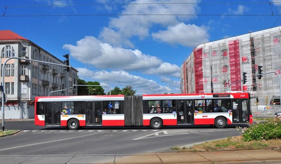 Transport w Częstochowie kontra pandemia COVID-19